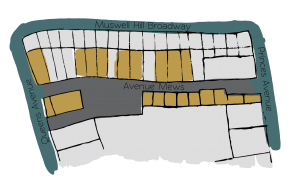 Avenue-Mews