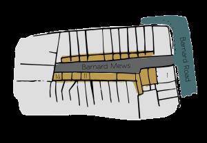 Barnard-Mews