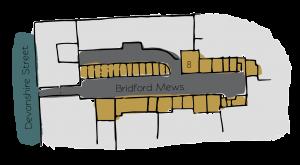 Bridford-Mews