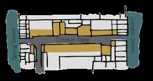 Conduit-Place