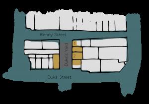 Duke's-Yard