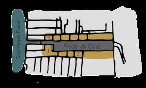 Frederick-Close