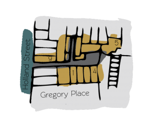 Gregory-Place