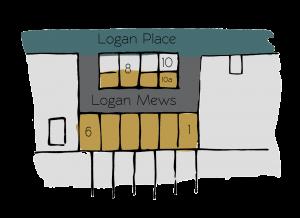 Logan-Mews