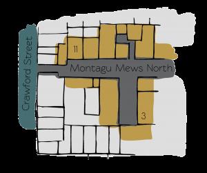 Montagu-Mews-North