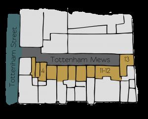 Tottenham-Mews