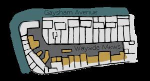 Wayside-Mews