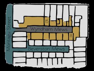 Wyndham-Mews