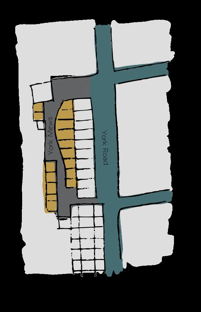 York-Mews