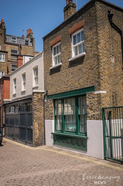 Great Cumberland Mews