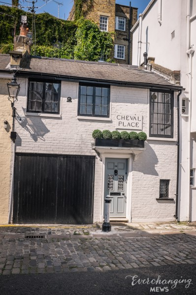 Cheval Place