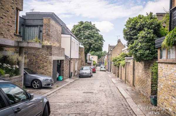 Murray Mews