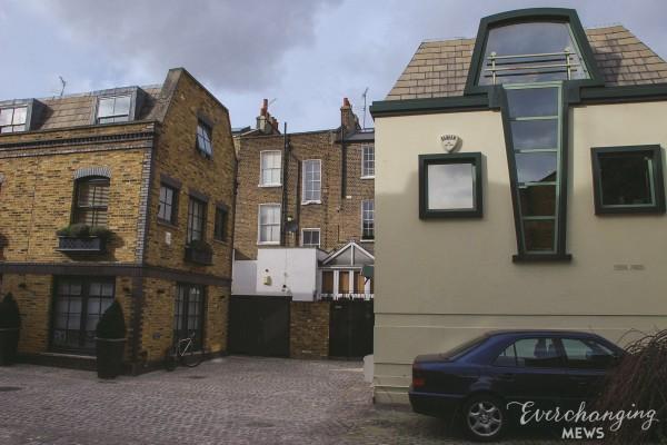 Lambton Place