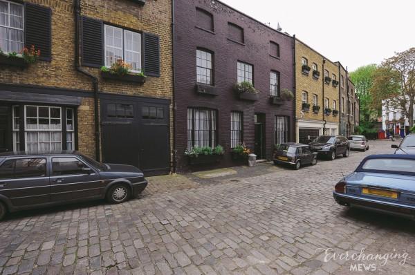 Wilton Row