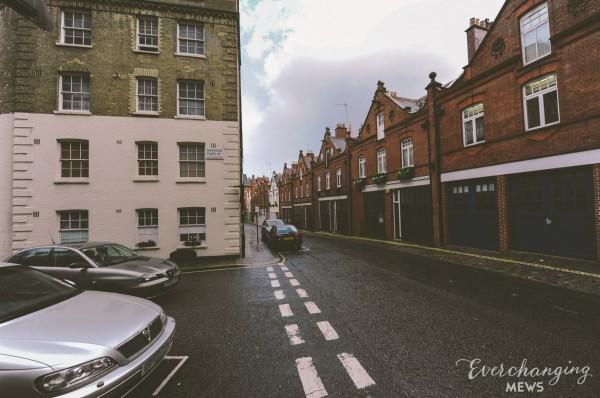 Bourdon Street W1 06-1