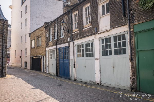 Cromwell Mews