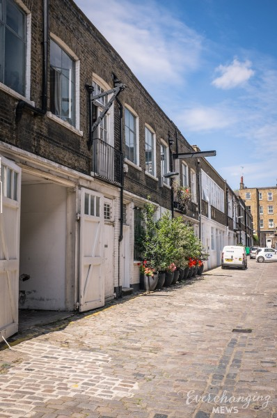 Brownlow Mews