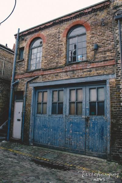 Westbourne Grove Mews Kensington 34-6