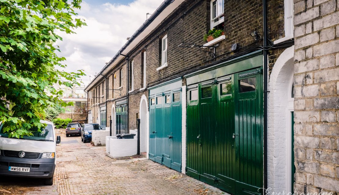 March 2018 – Cedars Mews