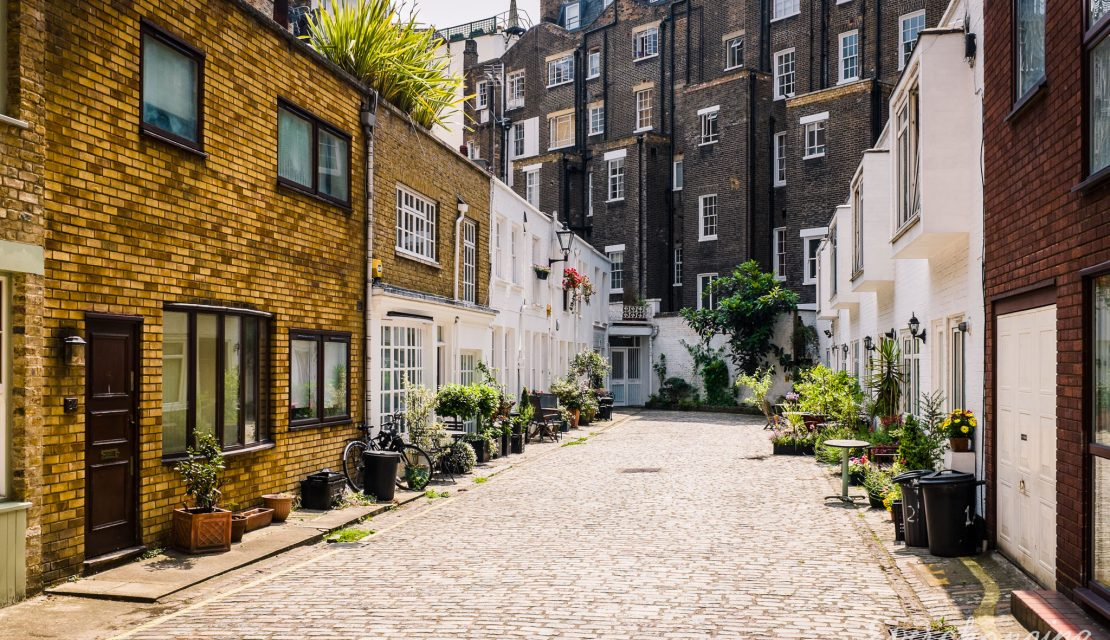 August 2017 – Smallbrook Mews