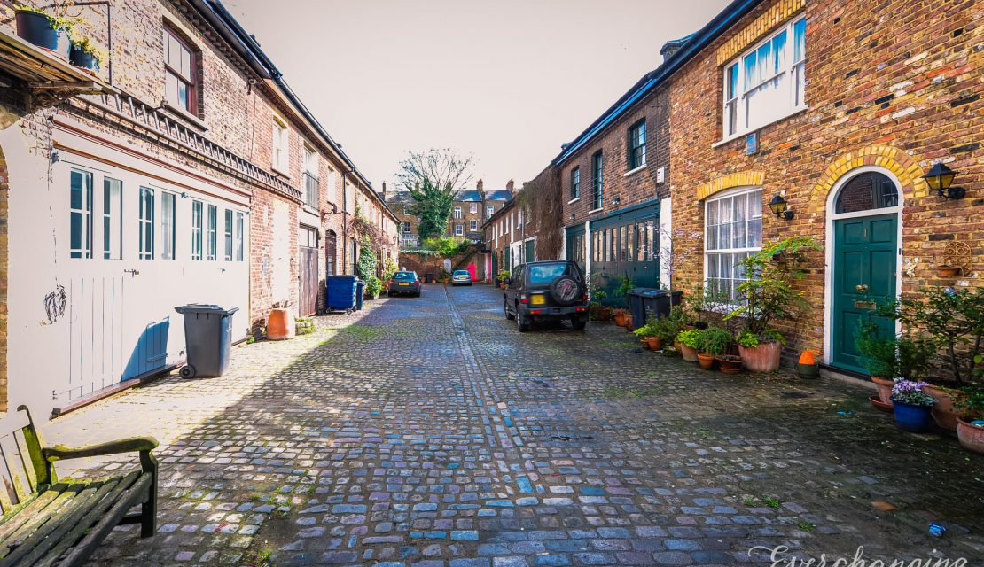 September 2018 – Turnchapel Mews