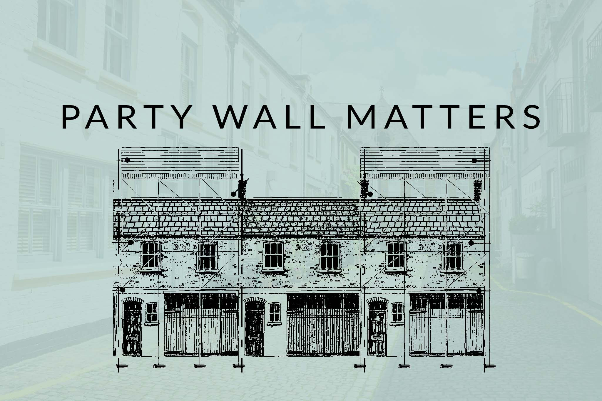 party walls sundry associated party wall issues part 1