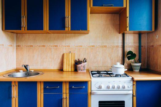 1970's Kitchen